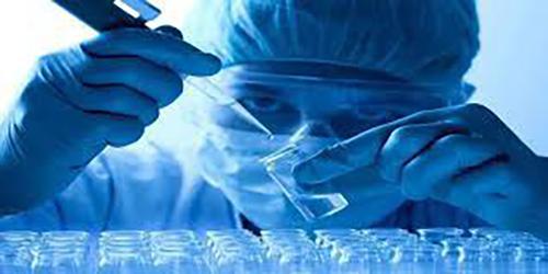 آزمایشگاه کنترل کیفی میکروبی شیمیایی سی گل پلاست